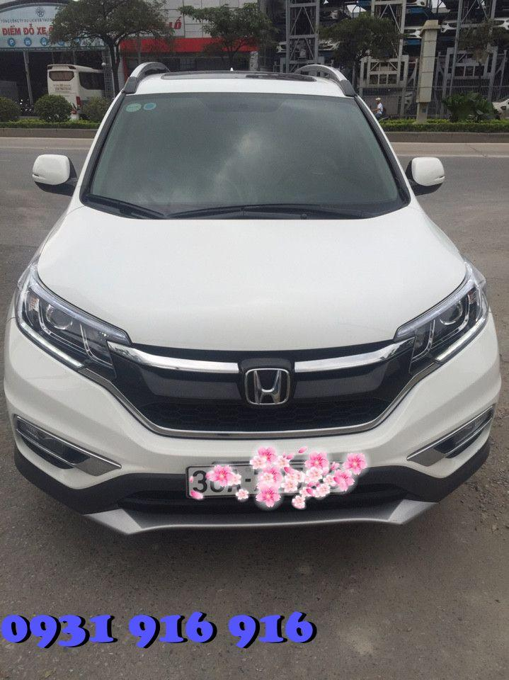 Honda CRV 2.4 AT